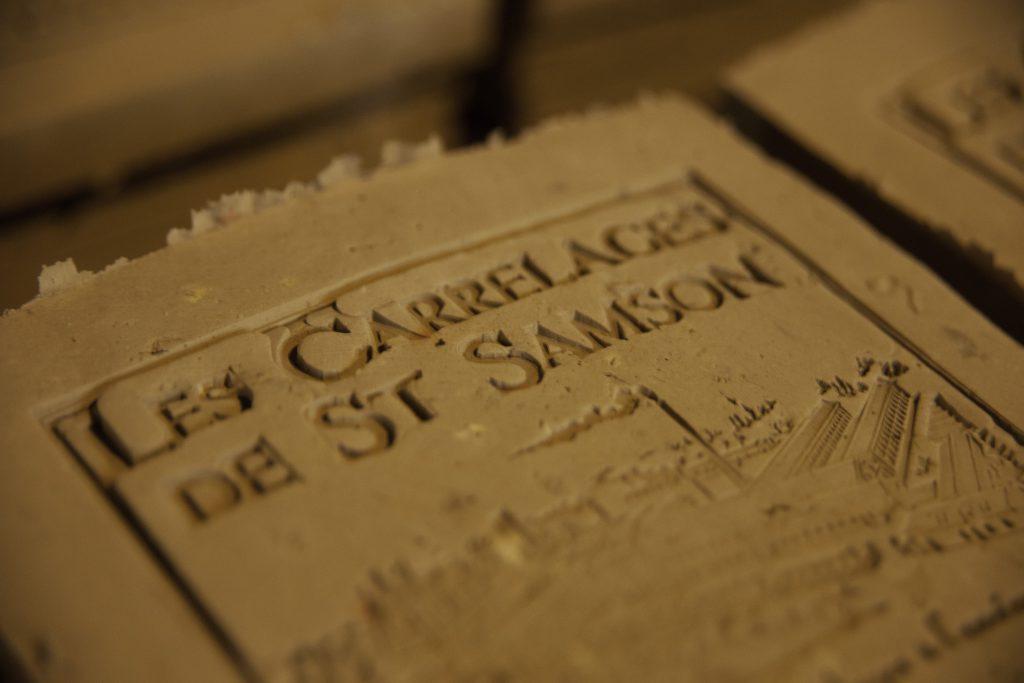 Saint Samson Carrelage