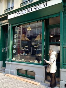Ostende-maison-ensor-vitrine