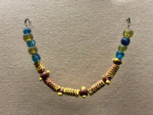 Berck-sur-mer-musee-opale-sud-bijou-merovingien-bracelet