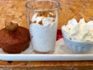 MarcqBaroeul Popcup cafe assiette desserts