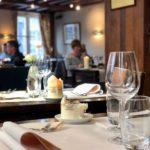 Restaurant De Koetse Bruges Belgique - salle intérieure