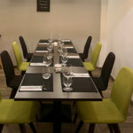 Restaurant L'Epicure La Madeleine Nord