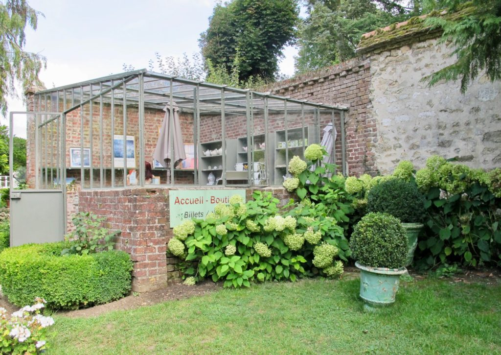 Accueil - Jardins Henri le Sidaner Gerberoy Oise