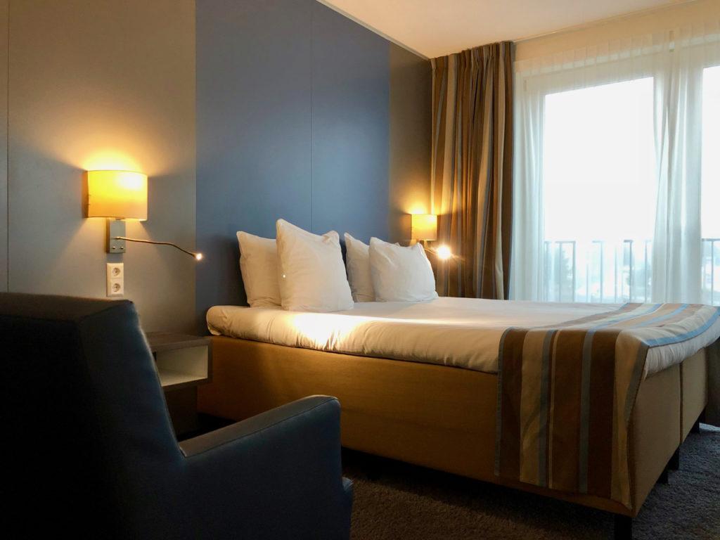 Chambre hôtel Best Western - Gouda Pays-Bas
