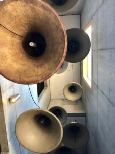 Annunciation Pavel Buchler - Concertgebouw Bruges