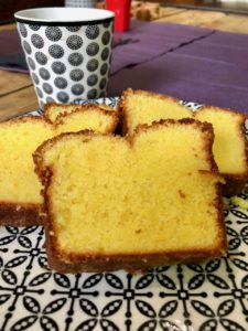 Godewaersvelde Monts et Merveilles cake petit déjeuner