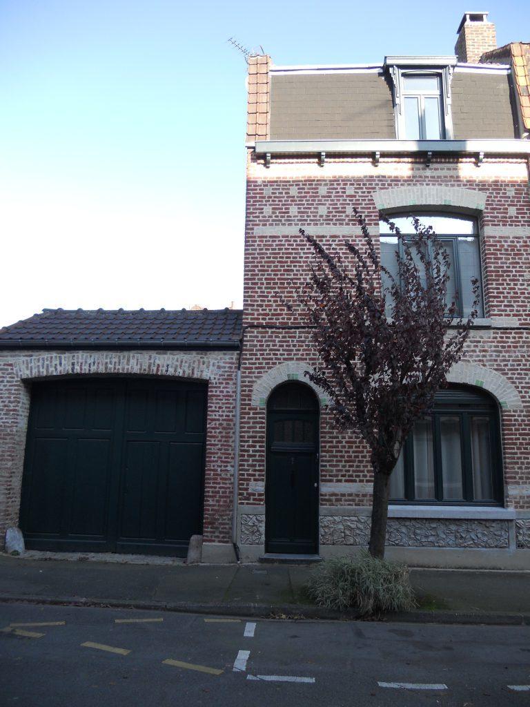 Couleur Façade Maison Ancienne ma maison dans le nord, comment je l'ai rénovée et transformée