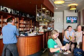 Mons Restaurant Ces Belges et vous Intérieur