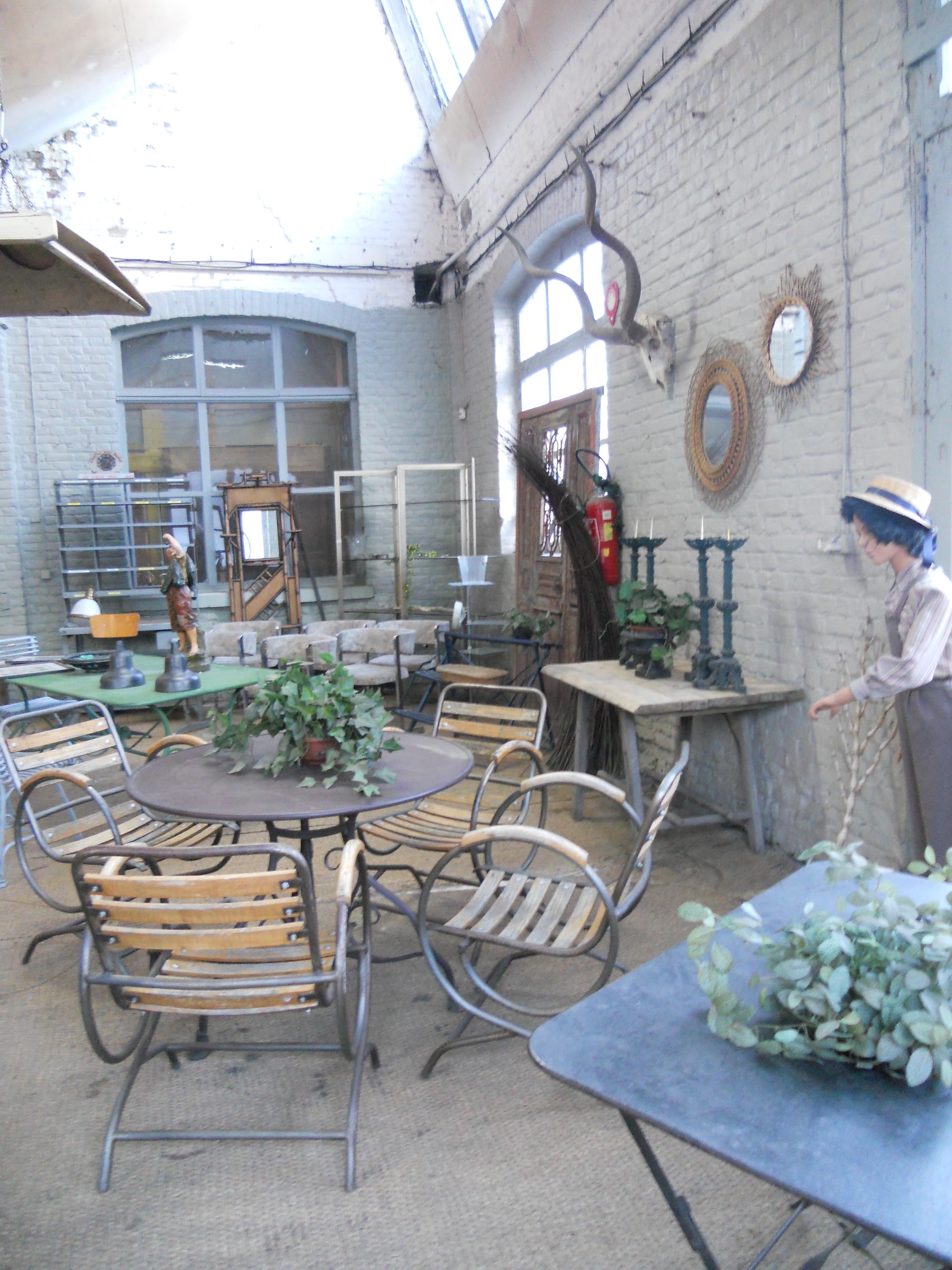 saint-andré-village-antiquaires-meubles-jardin - Plus au nord