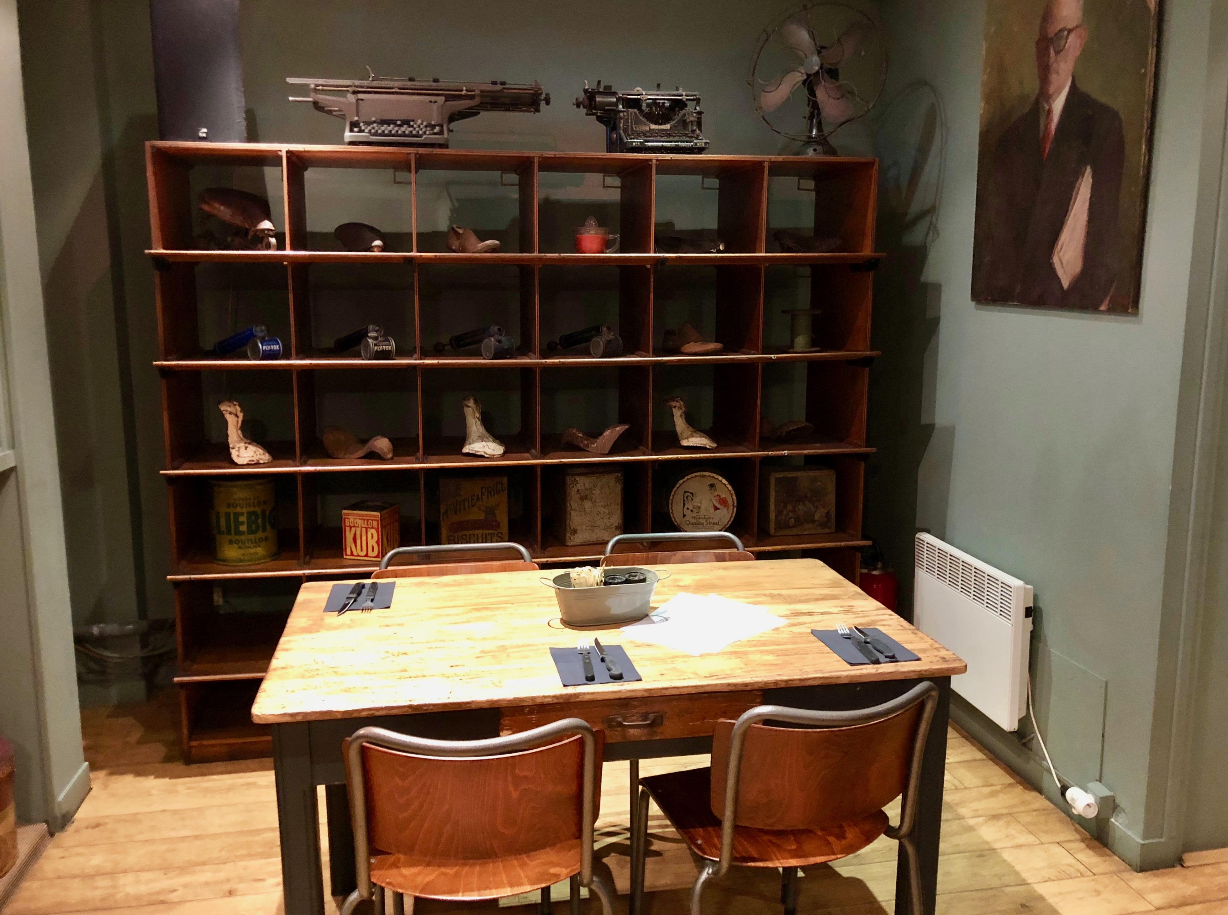 Salons de thé : trois adresses à l\'ambiance très différente ...