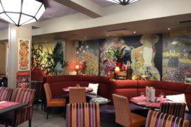 Grand Café de l'Univers à Saint-Quentin - salle principale