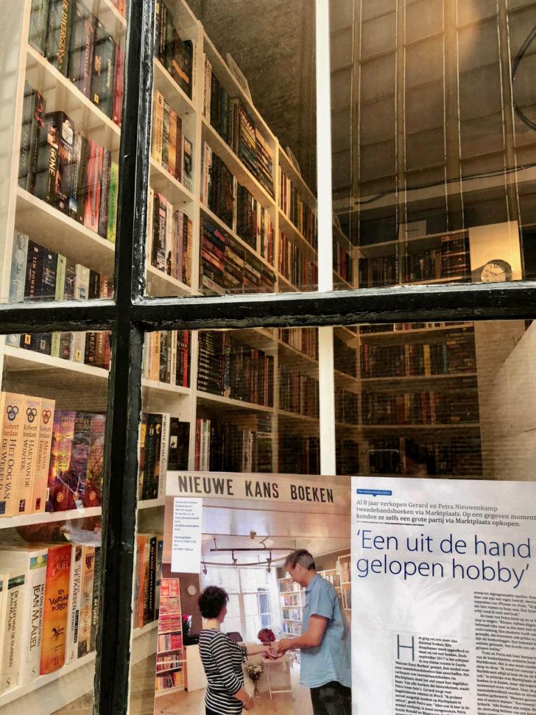 librairie-gouda-pays-bas