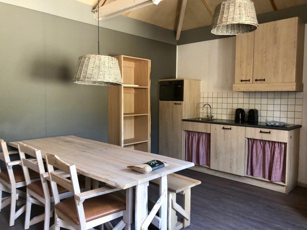 Efteling loonsche Land cottage interieur cuisine