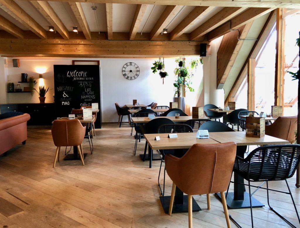 Thermae 2000 Pays-Bas restaurant Senses
