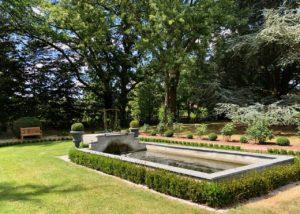 Le Chateau Fresnoy-en-Gohelle bassin