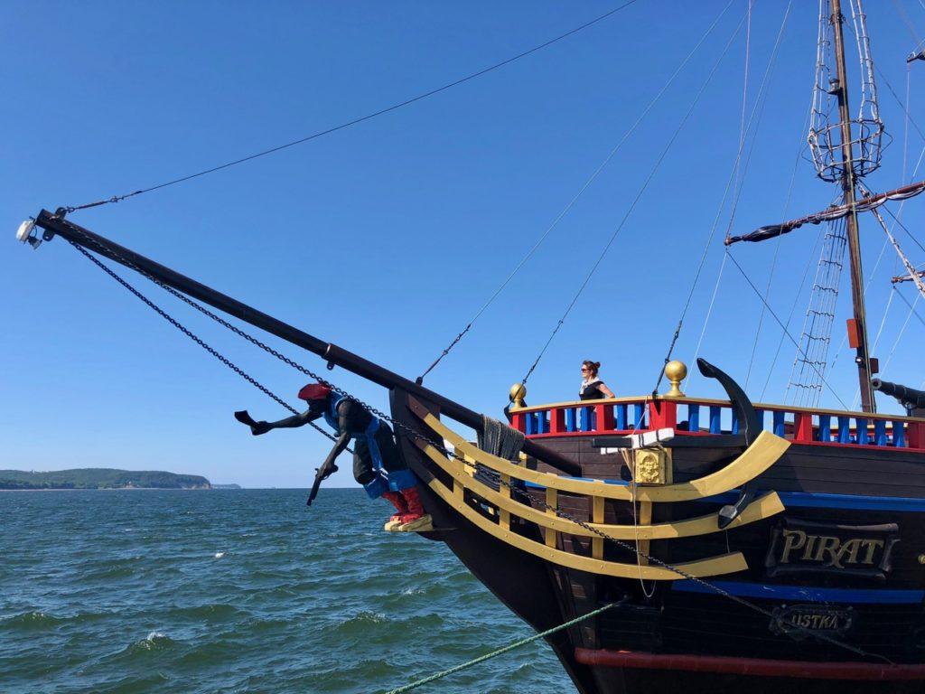 Pologne-Sopot-bateau-pirate