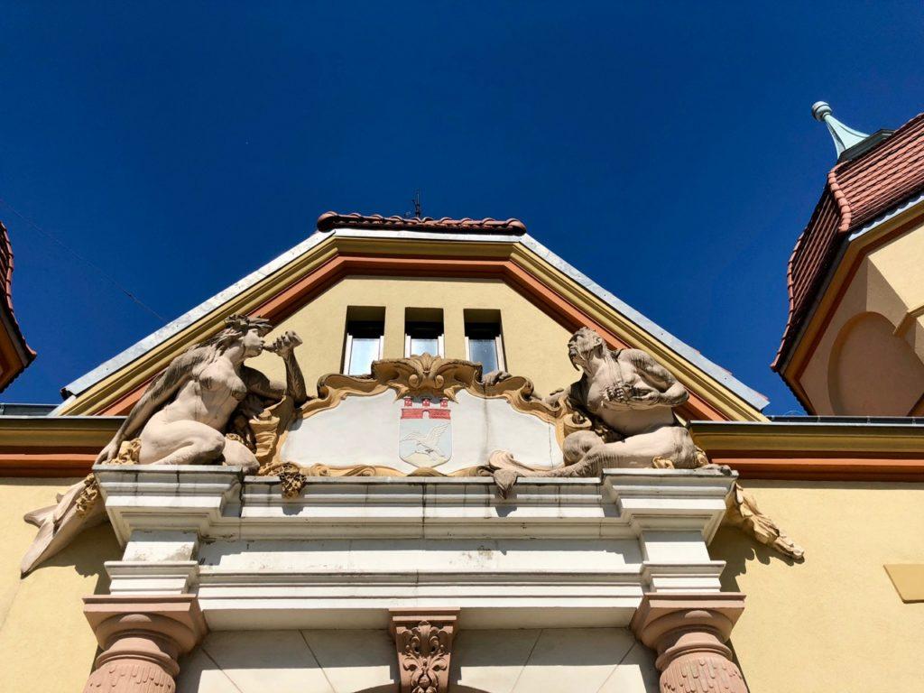 Pologne-Sopot-detail-facade-villa