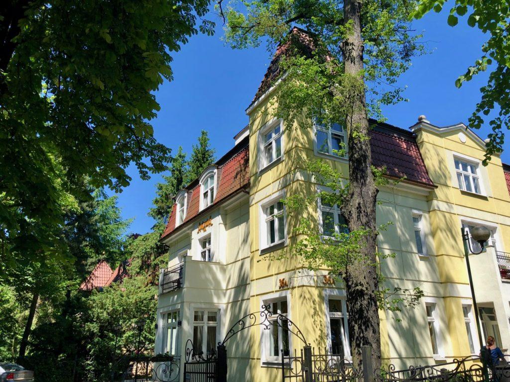 Pologne-Sopot-superbe-villa