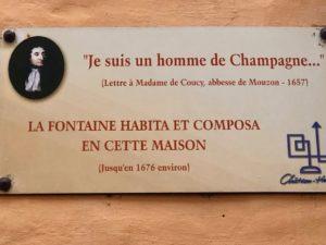 Chateau-Thierry-Maison-La-Fontaine