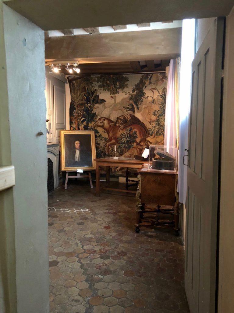 Chateau-Thierry-Maison-La-Fontaine-bureau-ecrivain