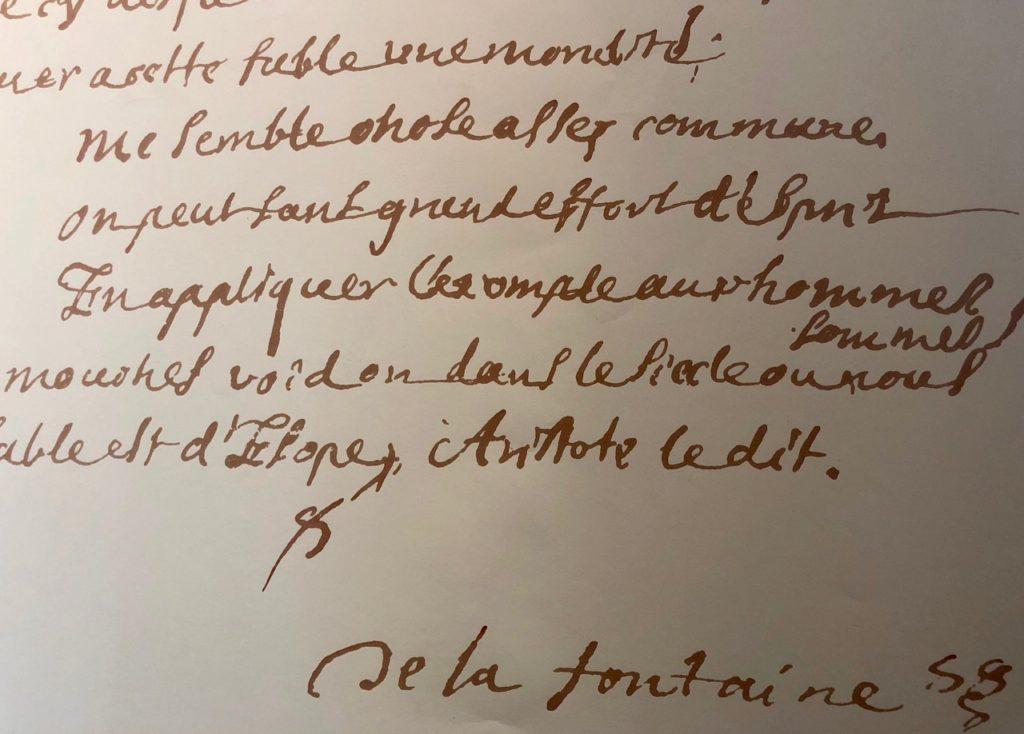 Chateau-Thierry-Maison-La-Fontaine-ecriture-ecrivain