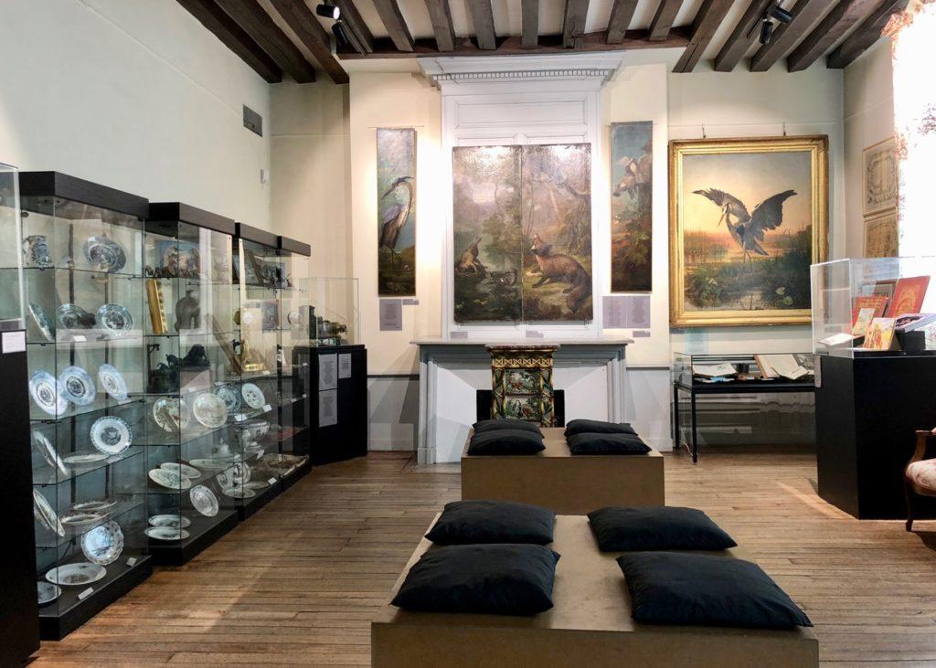 Chateau-Thierry-Maison-La-Fontaine-exposition-objets