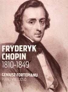 Gdynia Pologne musée émigration - Frédéric Chopin