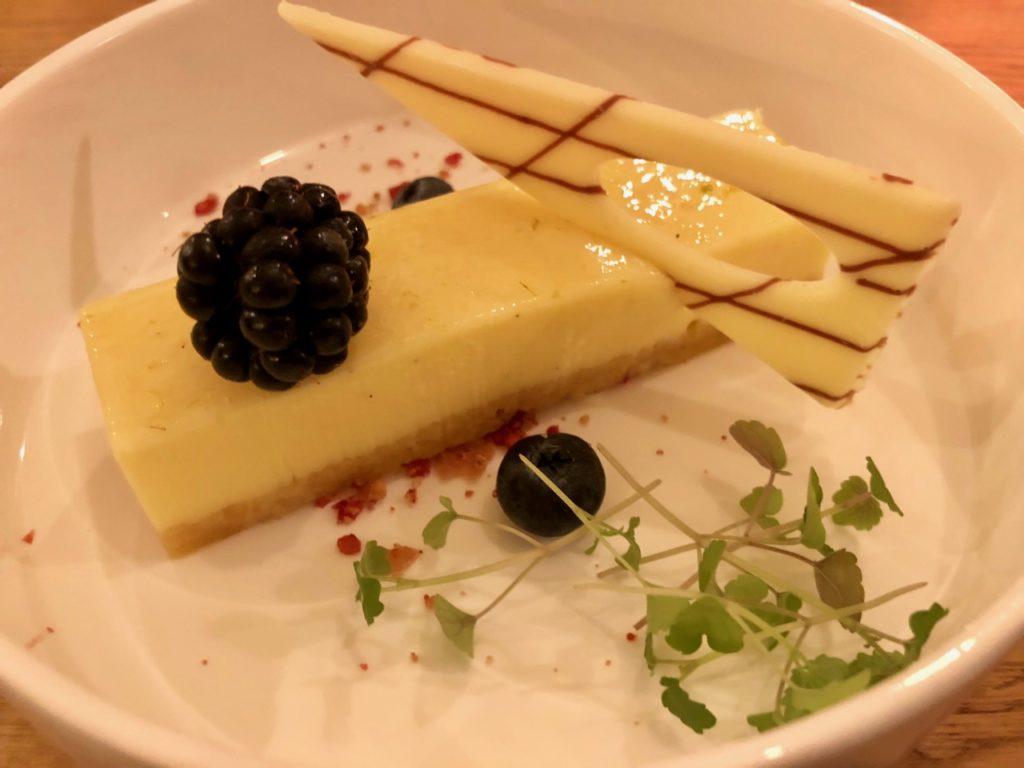 Pays-Bas-digue du Nord - Makkum It Posthus dessert
