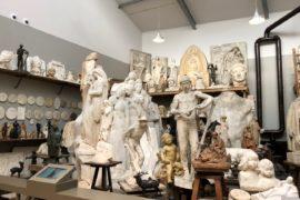 Roubaix La Piscine - Atelier Henri Bouchard