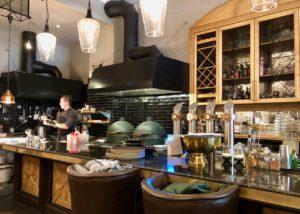 Ukraine-Odessa-restaurant-Gastrobar