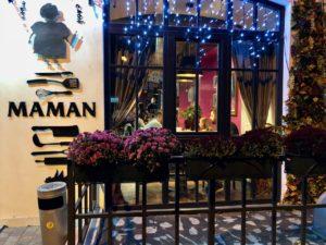 Ukraine-Odessa-restaurant-Maman