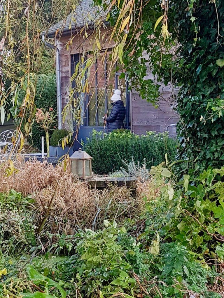 Aux portes de la baie de Somme - L'Atelier jardin