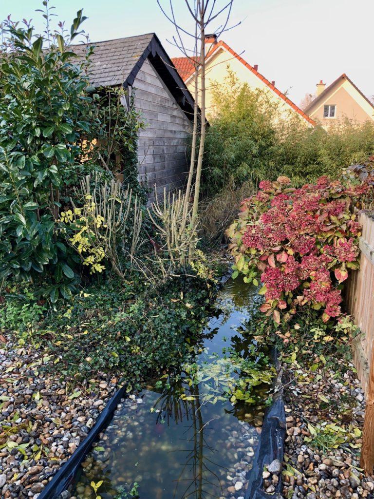Aux portes de la baie de Somme - L'Atelier ruisseau