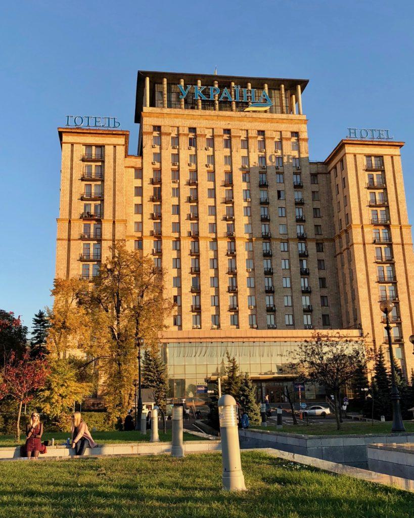 Kiev-hotel-Ukraine-exterieur