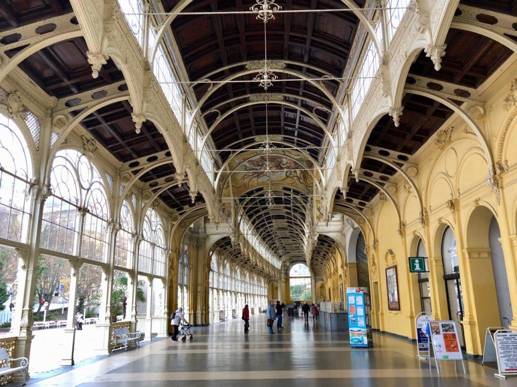 Marienbad-colonnade