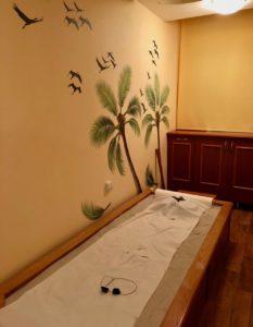 Marienbad-hotel-Pacifik-cabine-therapie-solaire