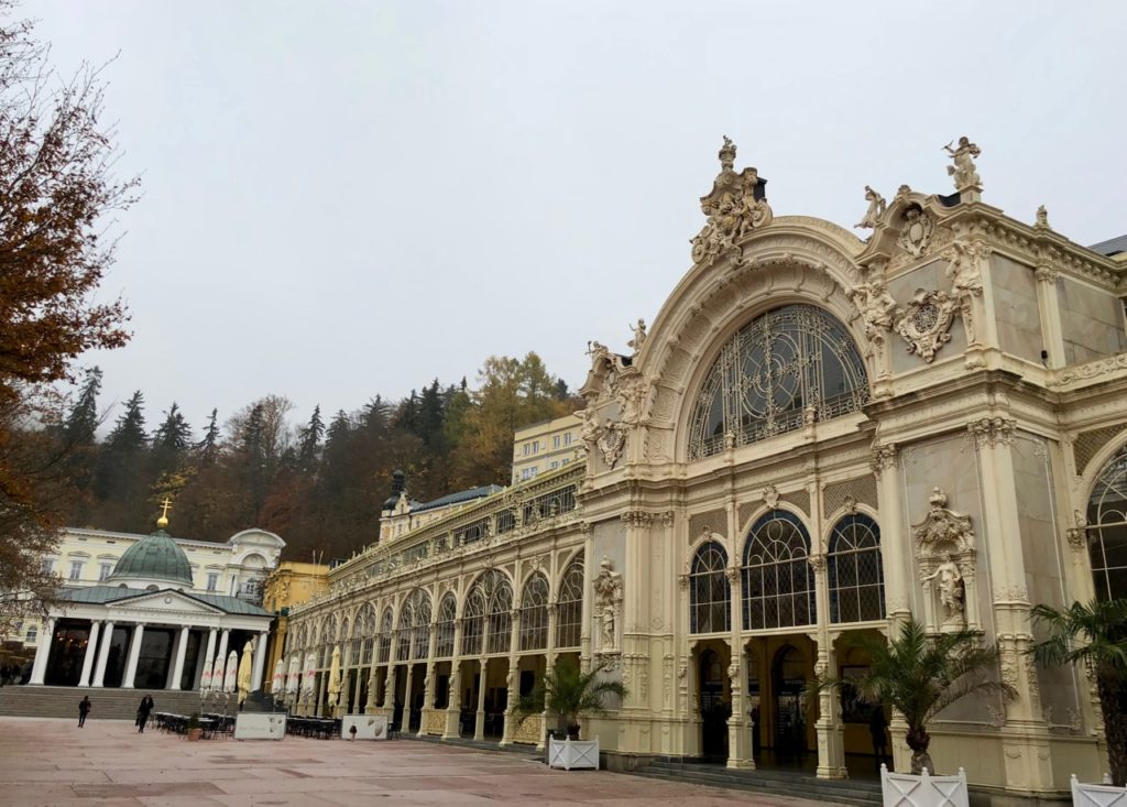 Marienbad-pavillon-colonnade
