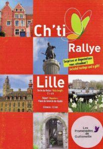 Ch'ti Rallye Lille Les Promenades de Guillemette