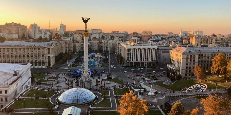 Sept bonnes raisons de découvrir Kiev, capitale de l'Ukraine