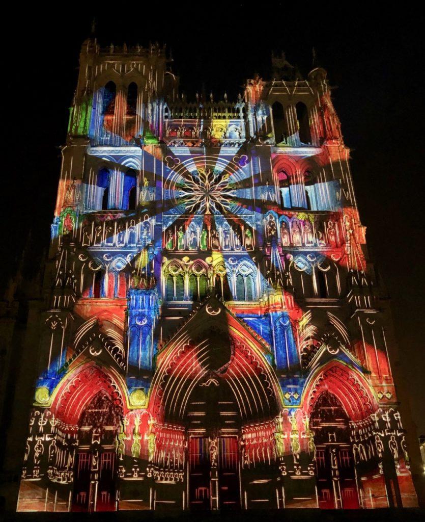 Amiens Chroma cinq