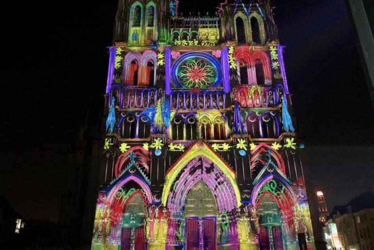 Amiens Chroma deux