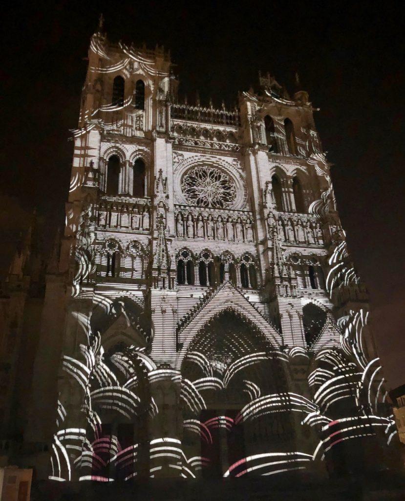 Amiens Chroma dix