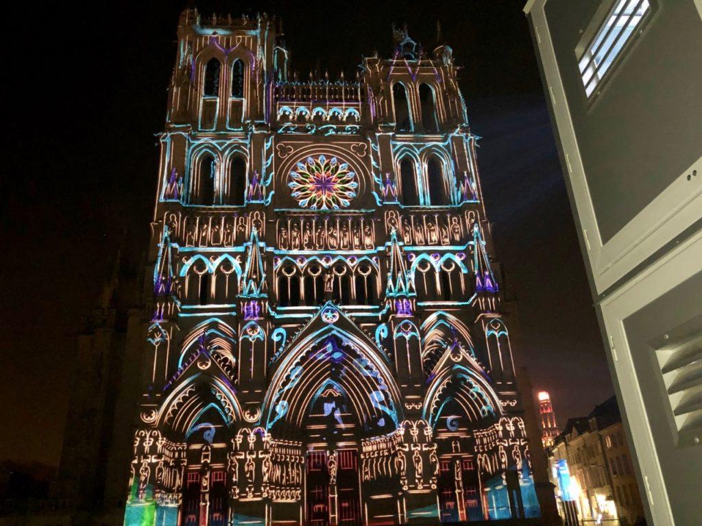 Amiens Chroma huit