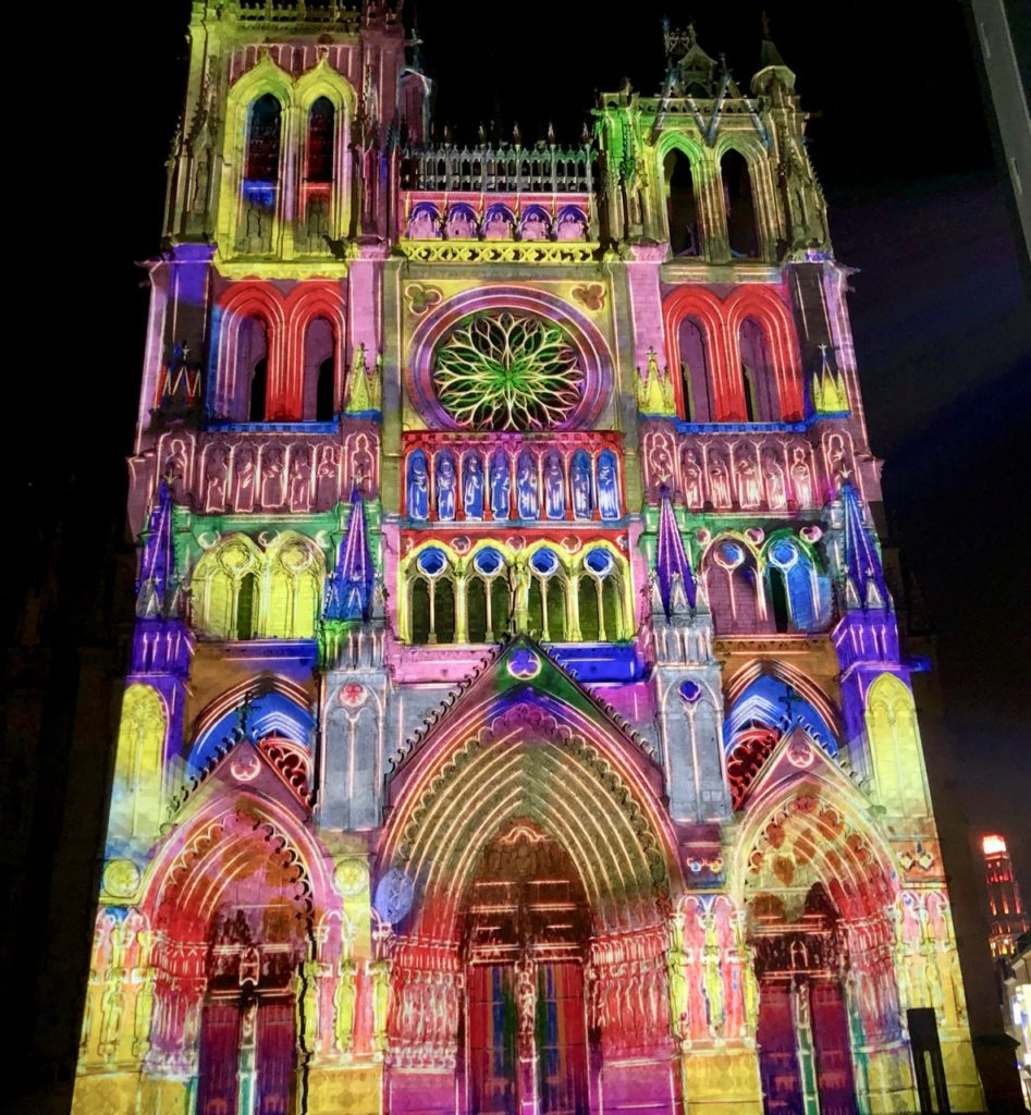 Amiens Chroma neuf