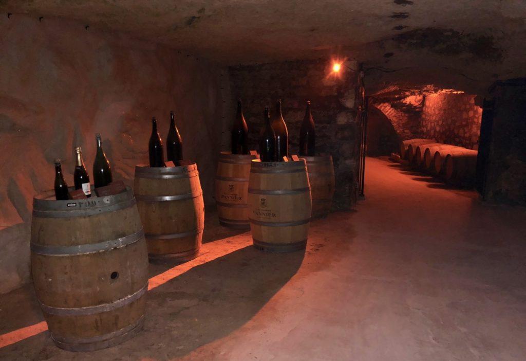 Caves Pannier Aisne-