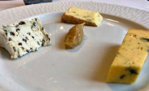La Clé des Champs Favières Somme fromages picards
