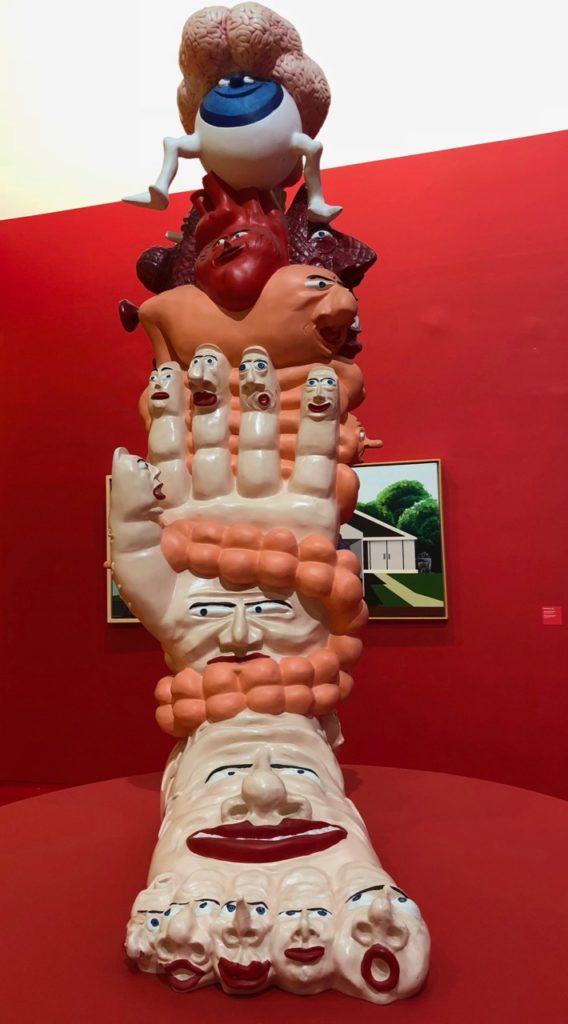 La Piscine Roubaix Di Rosa Anatomie