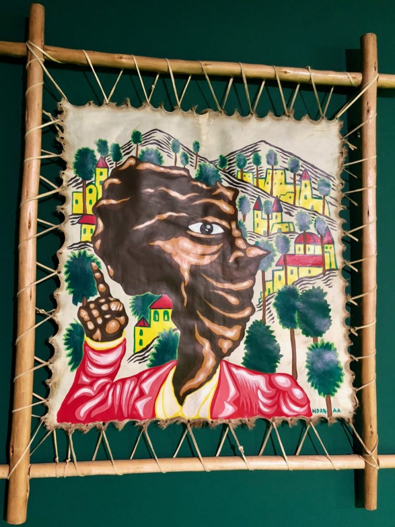La Piscine Roubaix Di Rosa Mister Africa