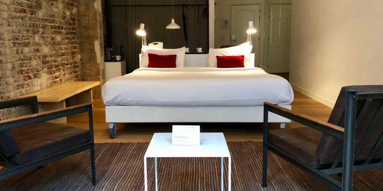 À Bruxelles : trois bonnes raisons de choisir le 9 Hotel Central