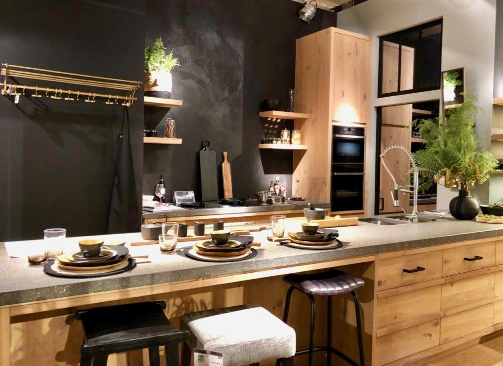 Slots Belgique belle cuisine